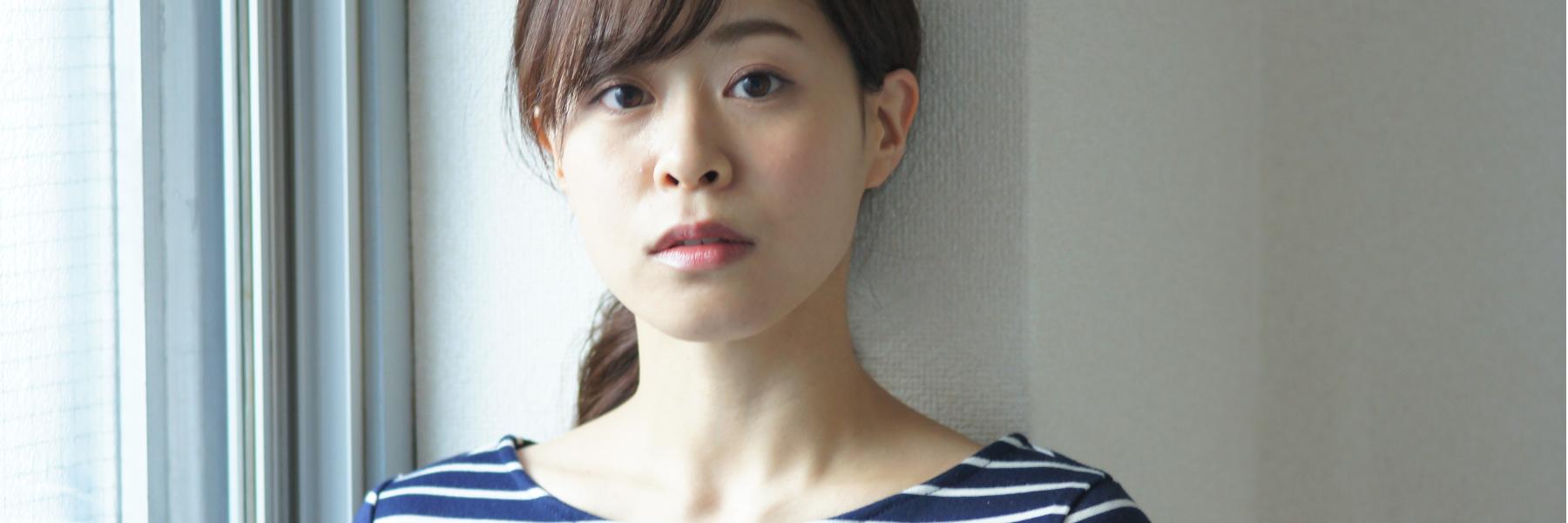 臼井円香HEAD